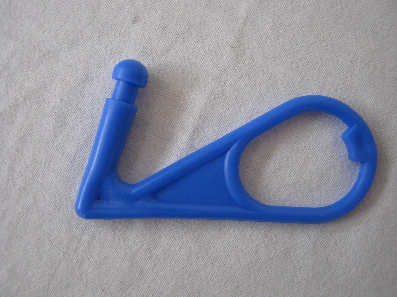Shrimp Pot Hook x 25