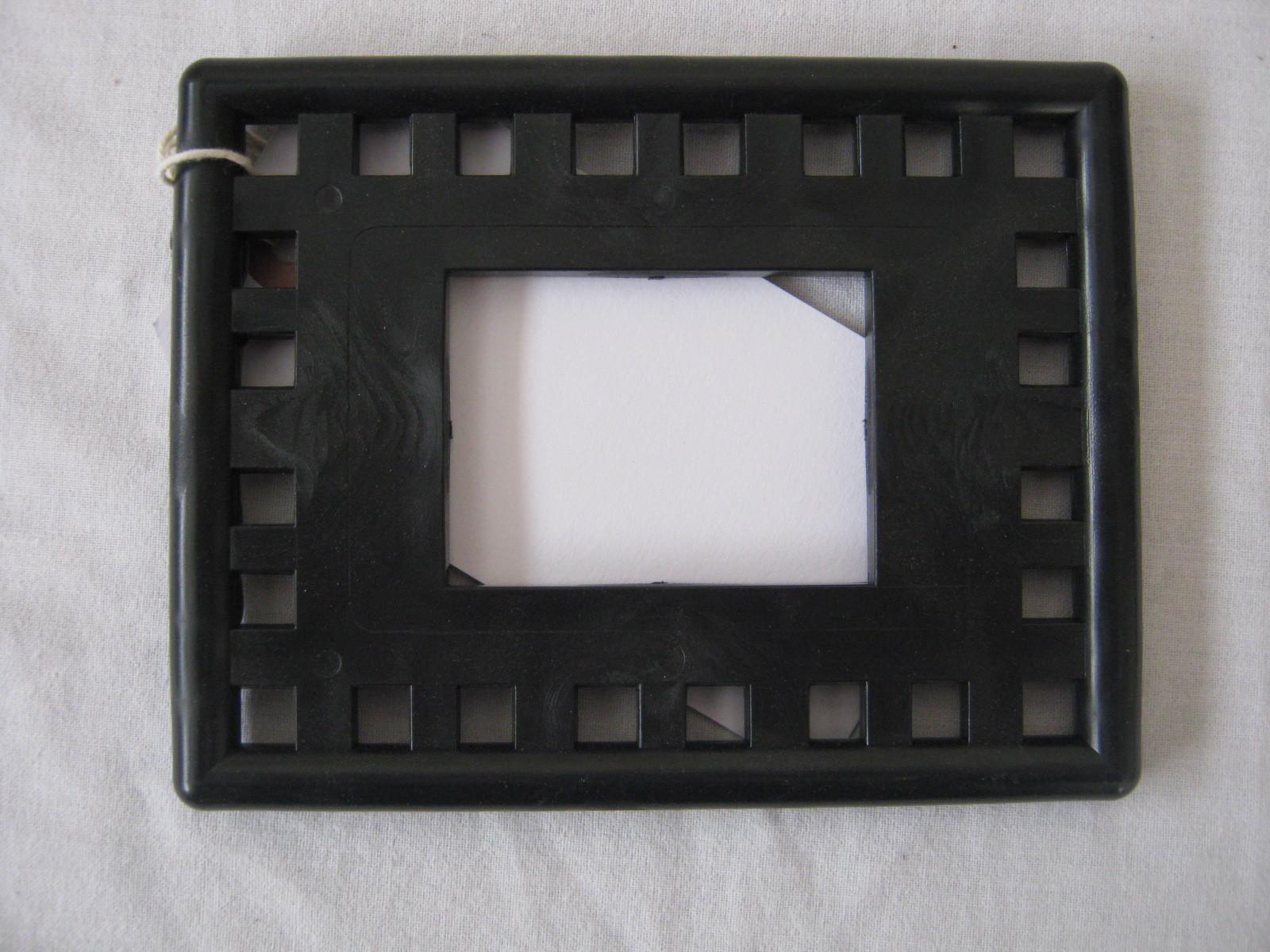 Escape Hatch - 46mm x 84mm (x 100)