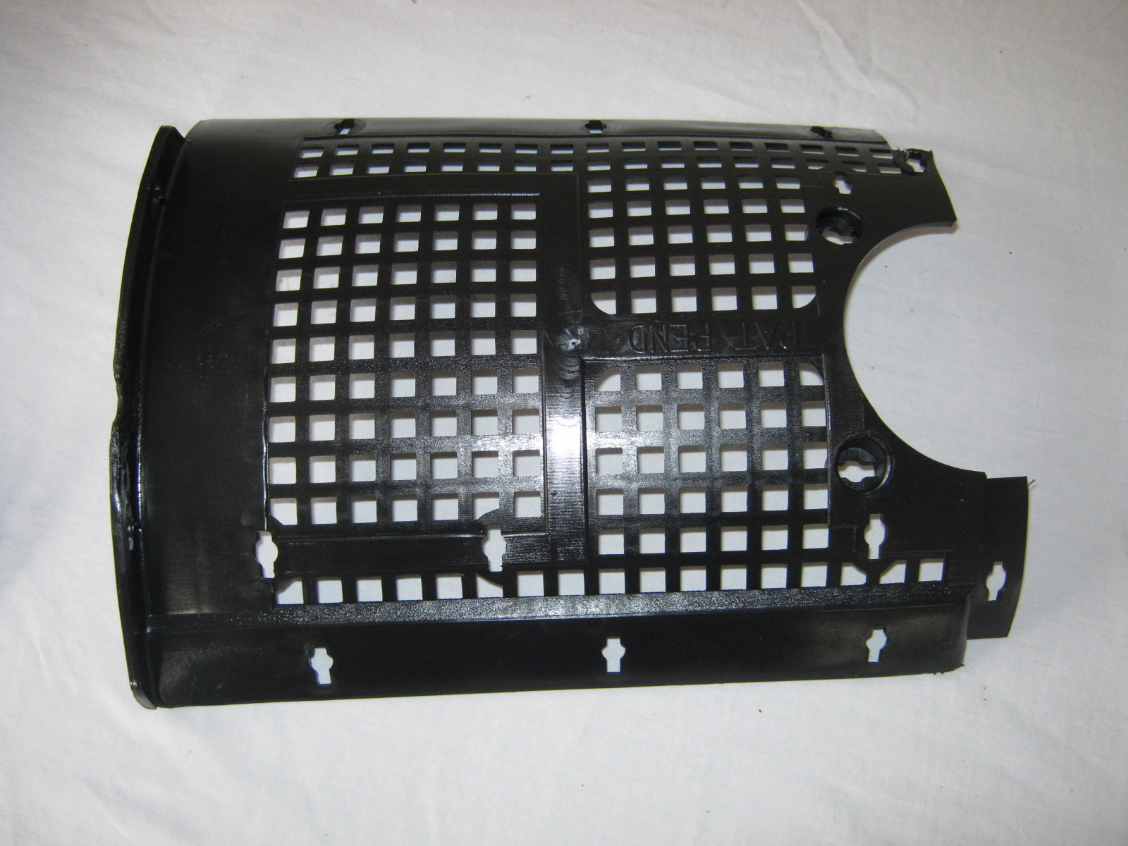 Shrimp Pot Panel with Hole x 50